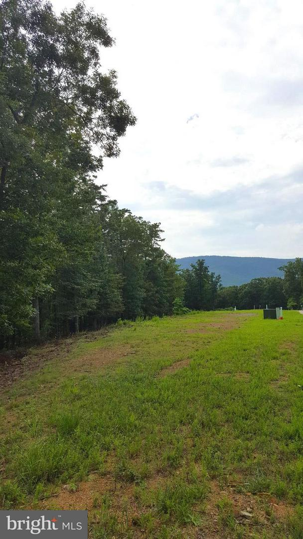 Land for Sale at Lot 4 Creek Valley Dr Basye, Virginia 22810 United States