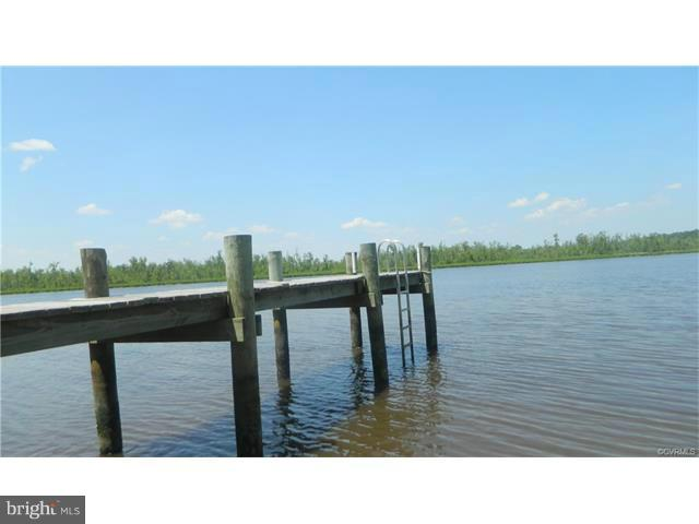 Land for Sale at 7 Fraziers Ferry King William, Virginia 23086 United States