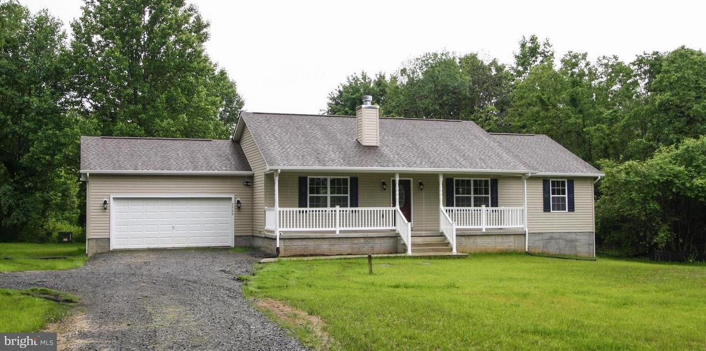Single Family for Sale at Steed Ln Steed Ln Front Royal, Virginia 22630 United States