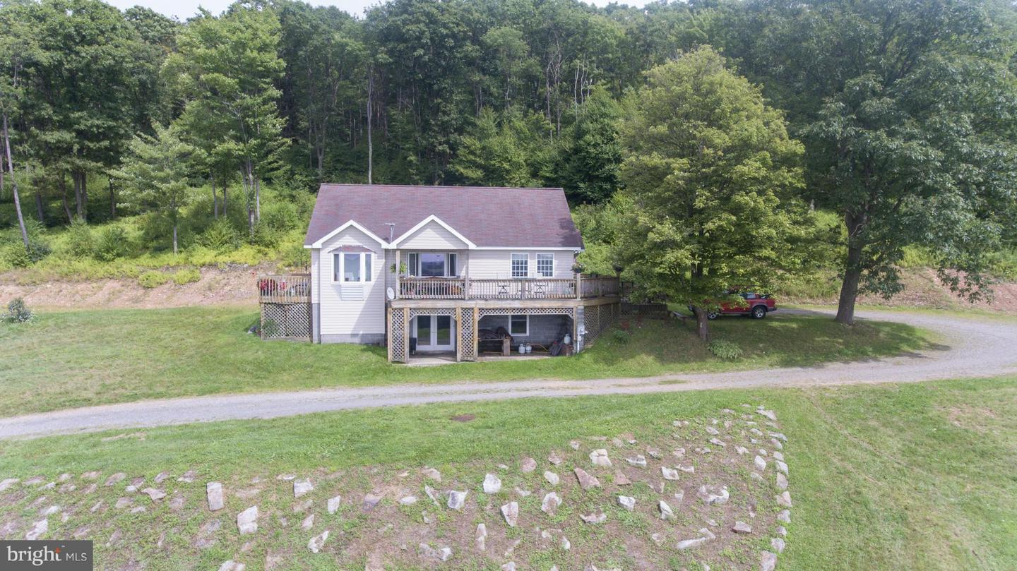 Single Family for Sale at 224 Fratz Rd Accident, Maryland 21520 United States