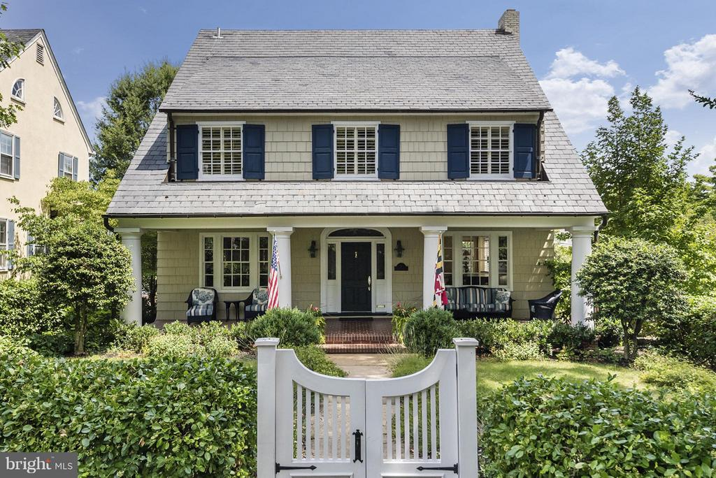8  ACTON PLACE, Annapolis, Maryland