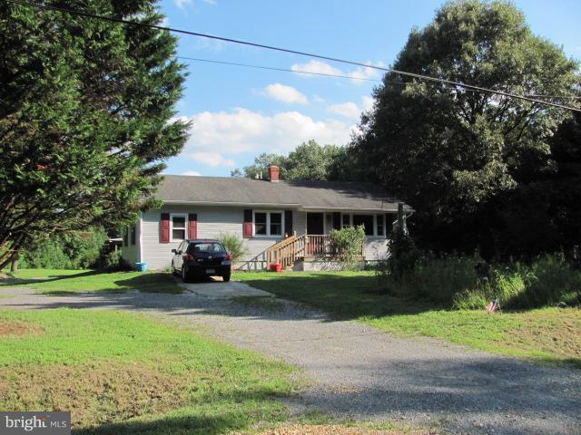 Single Family for Sale at 26941 Marydel Rd Marydel, Maryland 21649 United States