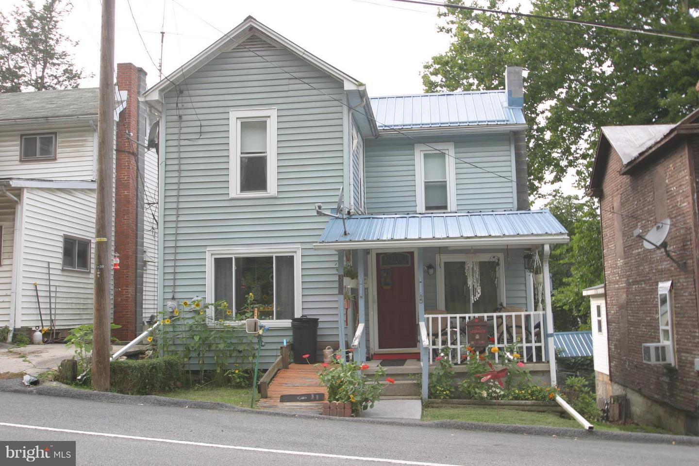 Single Family for Sale at 338 Campbell St Mapleton Depot, Pennsylvania 17052 United States