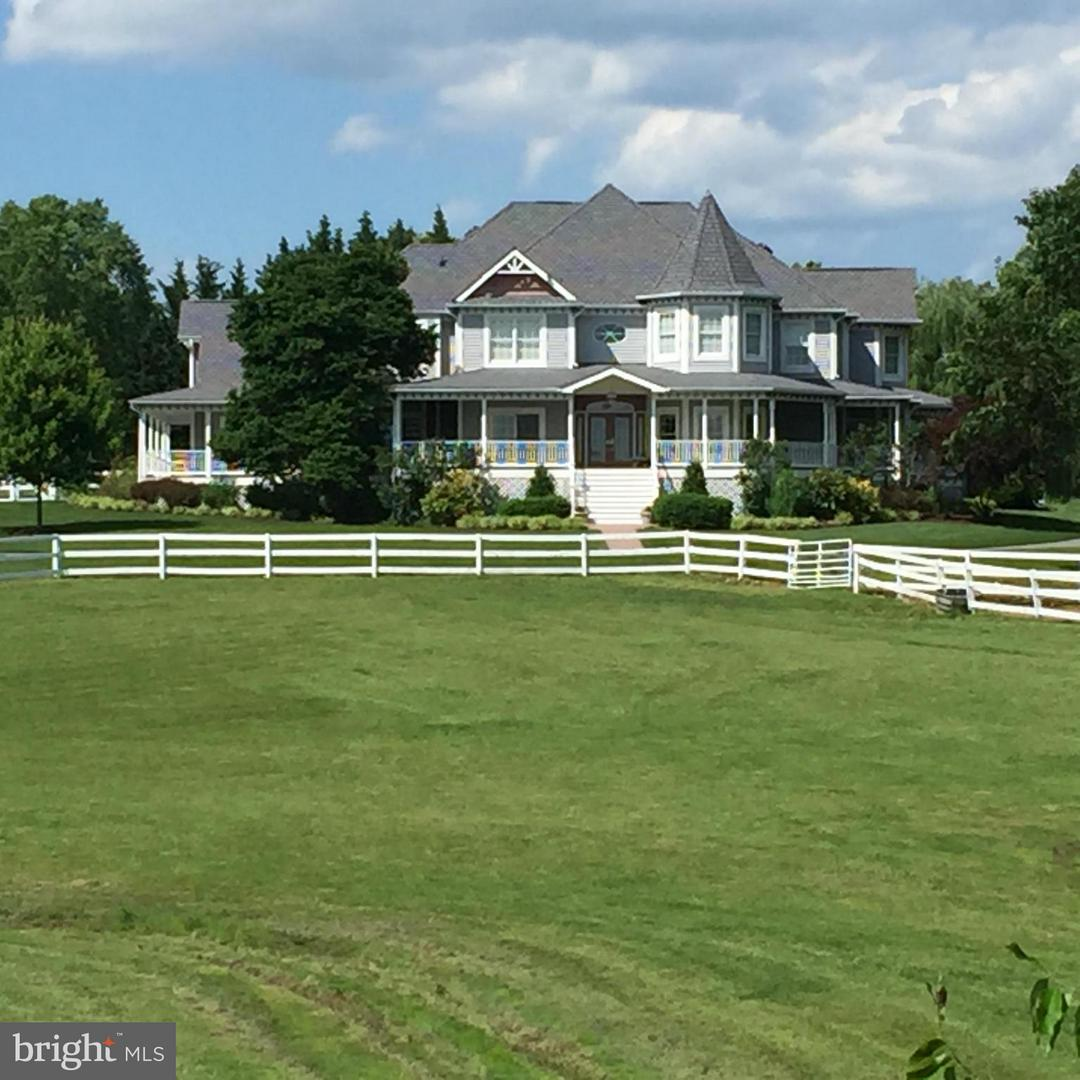 Farm for Sale at 11215 Old Hopkins Rd Clarksville, Maryland 21029 United States