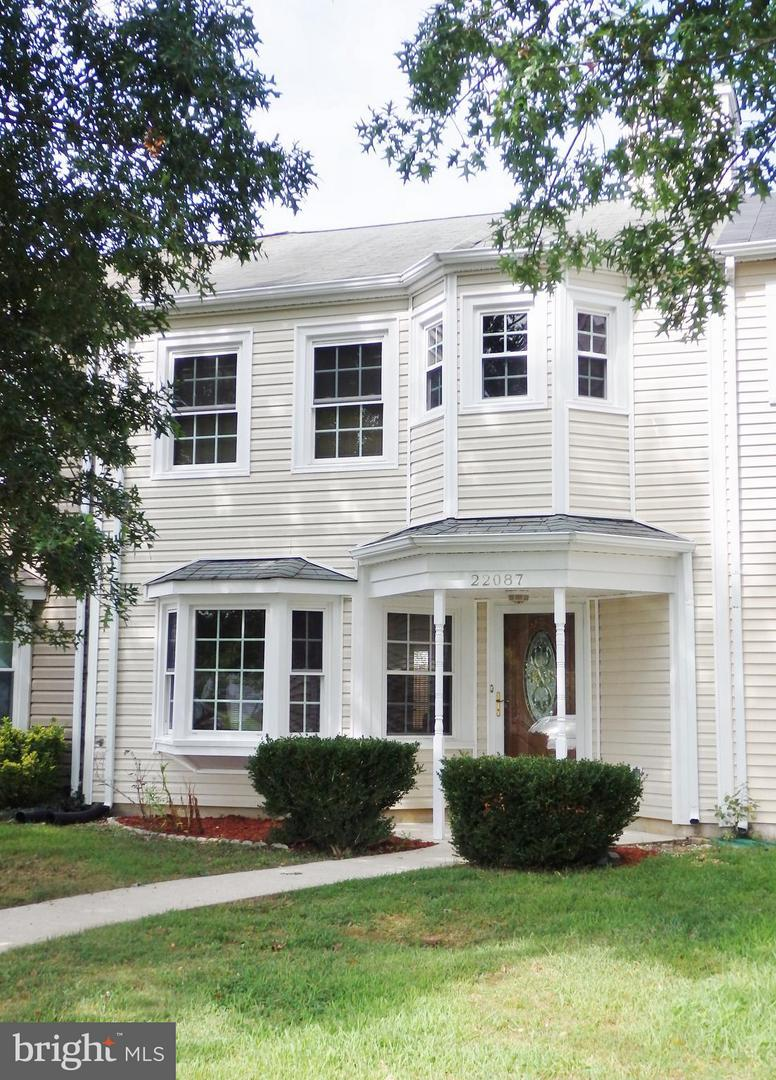 Single Family for Sale at 22087 Saint Josephs Cir Great Mills, Maryland 20634 United States