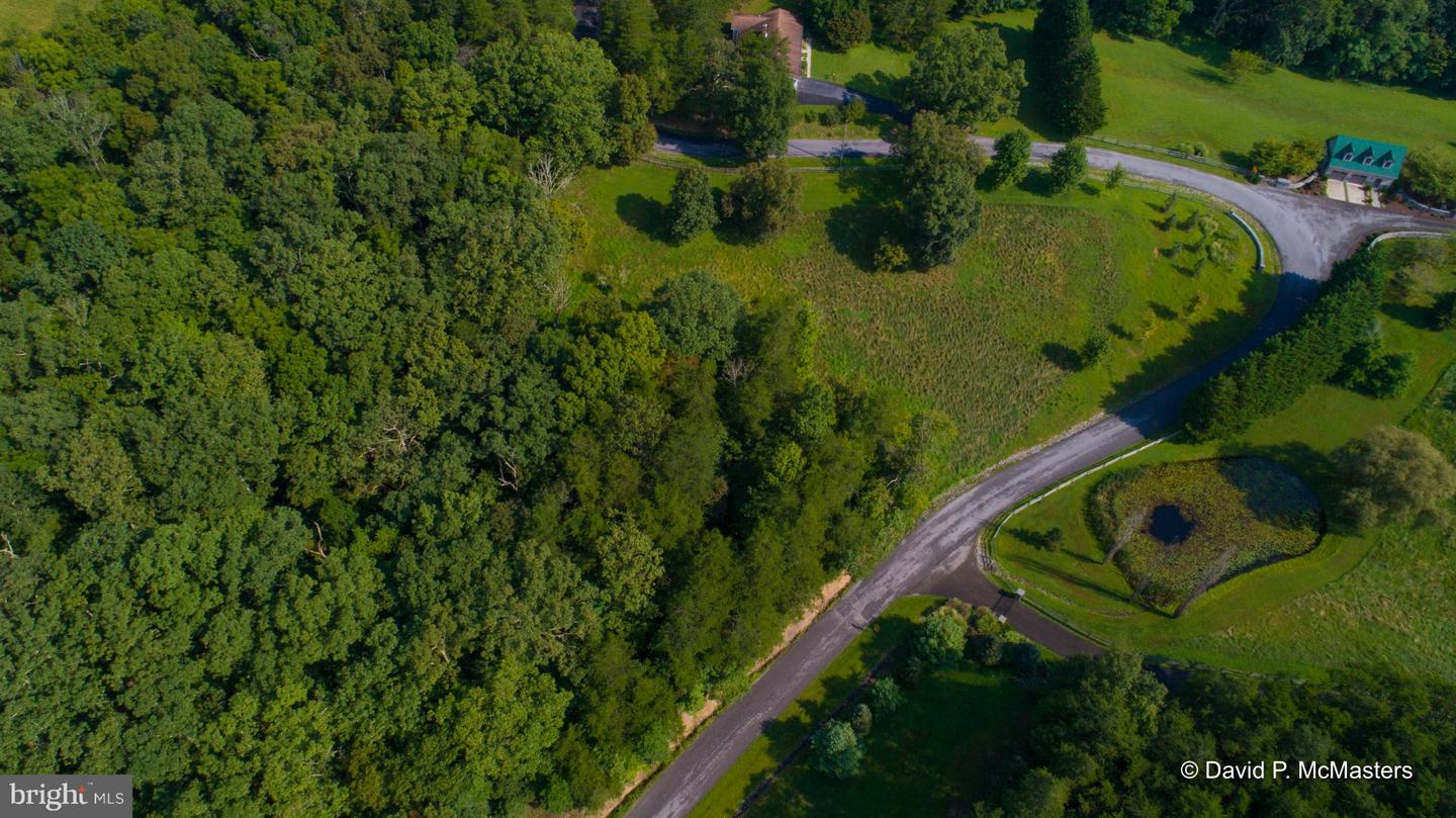 Land for Sale at 0 Spohrs Rd Berkeley Springs, West Virginia 25411 United States