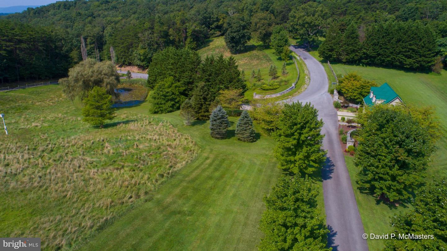 Additional photo for property listing at 0 Spohrs Rd Berkeley Springs, West Virginia 25411 United States