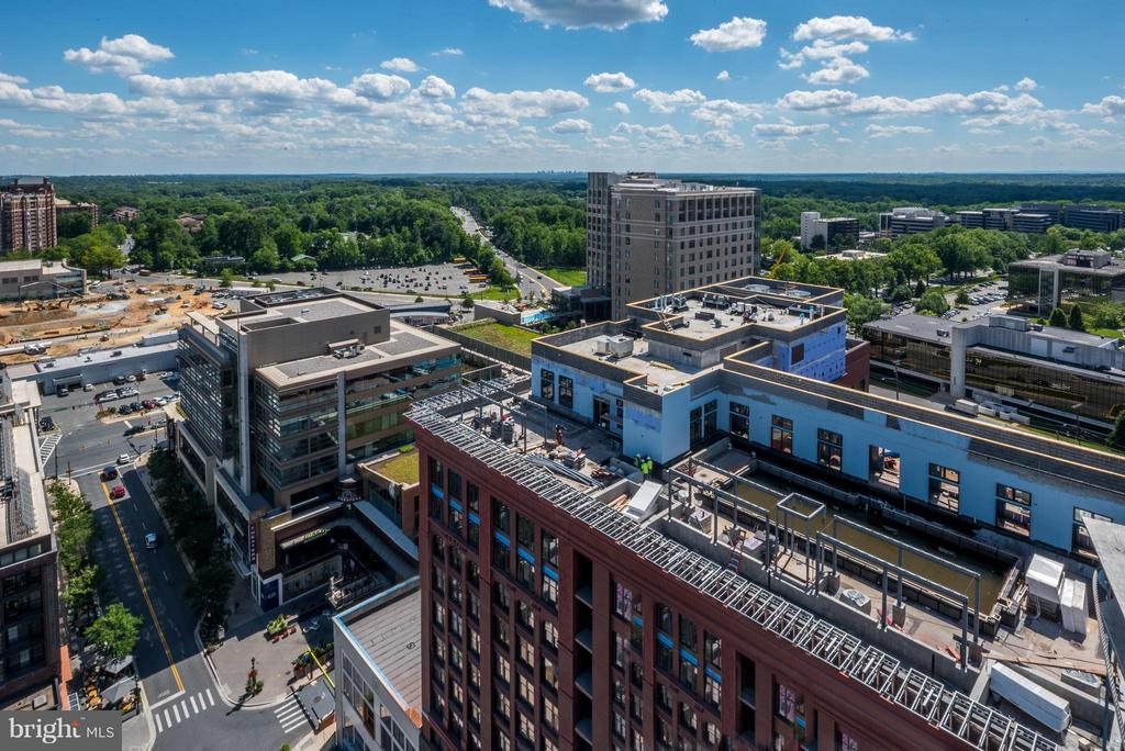 View - 930 ROSE AVE #1803, NORTH BETHESDA