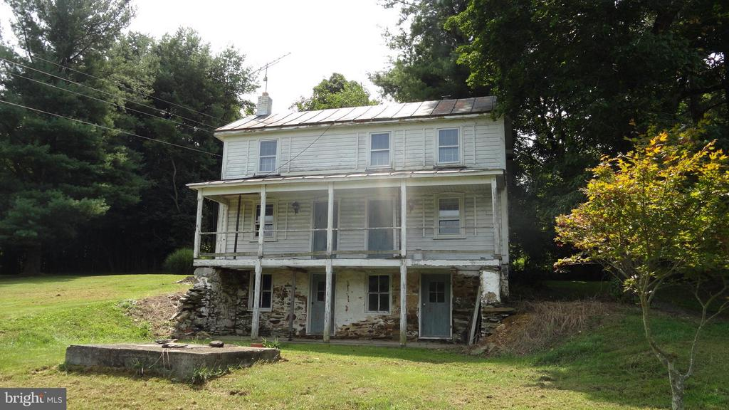Exterior (Front) - 12348 HARPERS FERRY RD, PURCELLVILLE