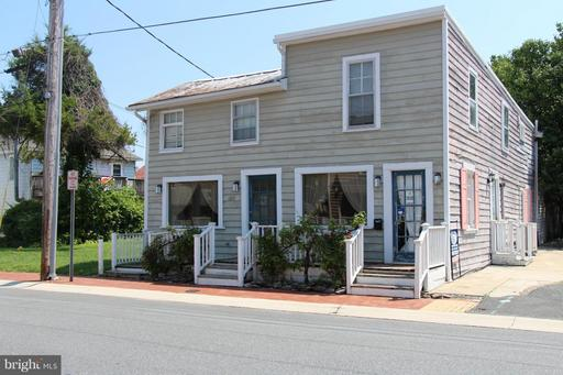 Property for sale at 103 Freemont St, Saint Michaels,  MD 21663