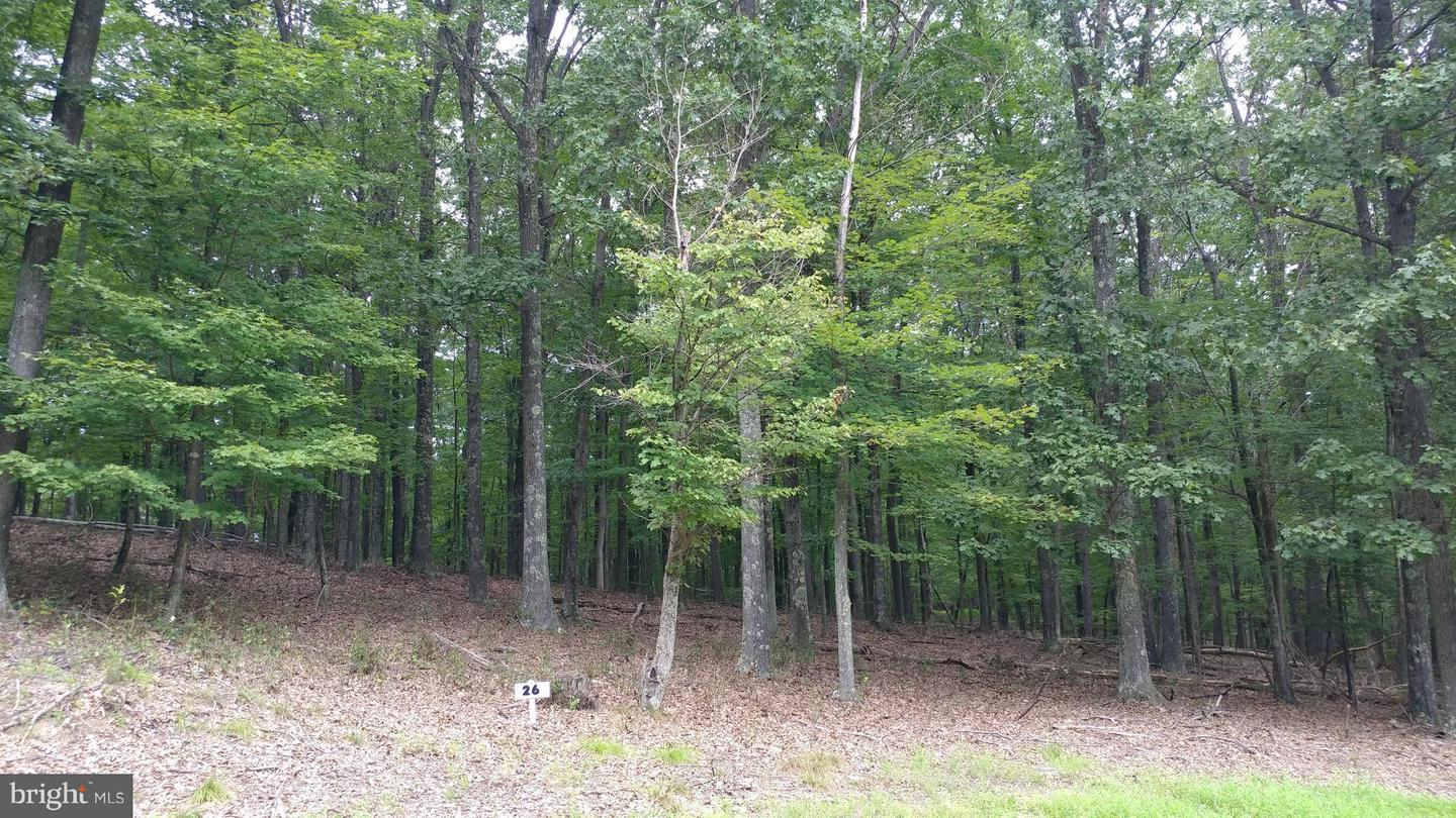Additional photo for property listing at Twin Lakes Berkeley Springs, West Virginia 25411 United States