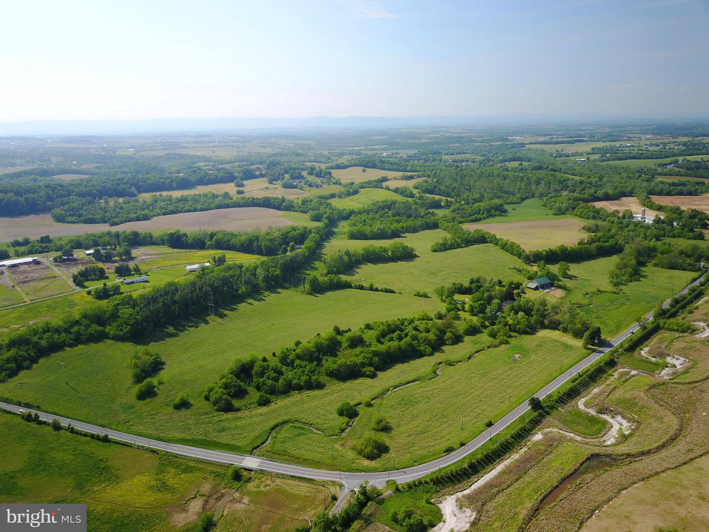 Land for Sale at 12440 Green Valley Rd Union Bridge, Maryland 21791 United States