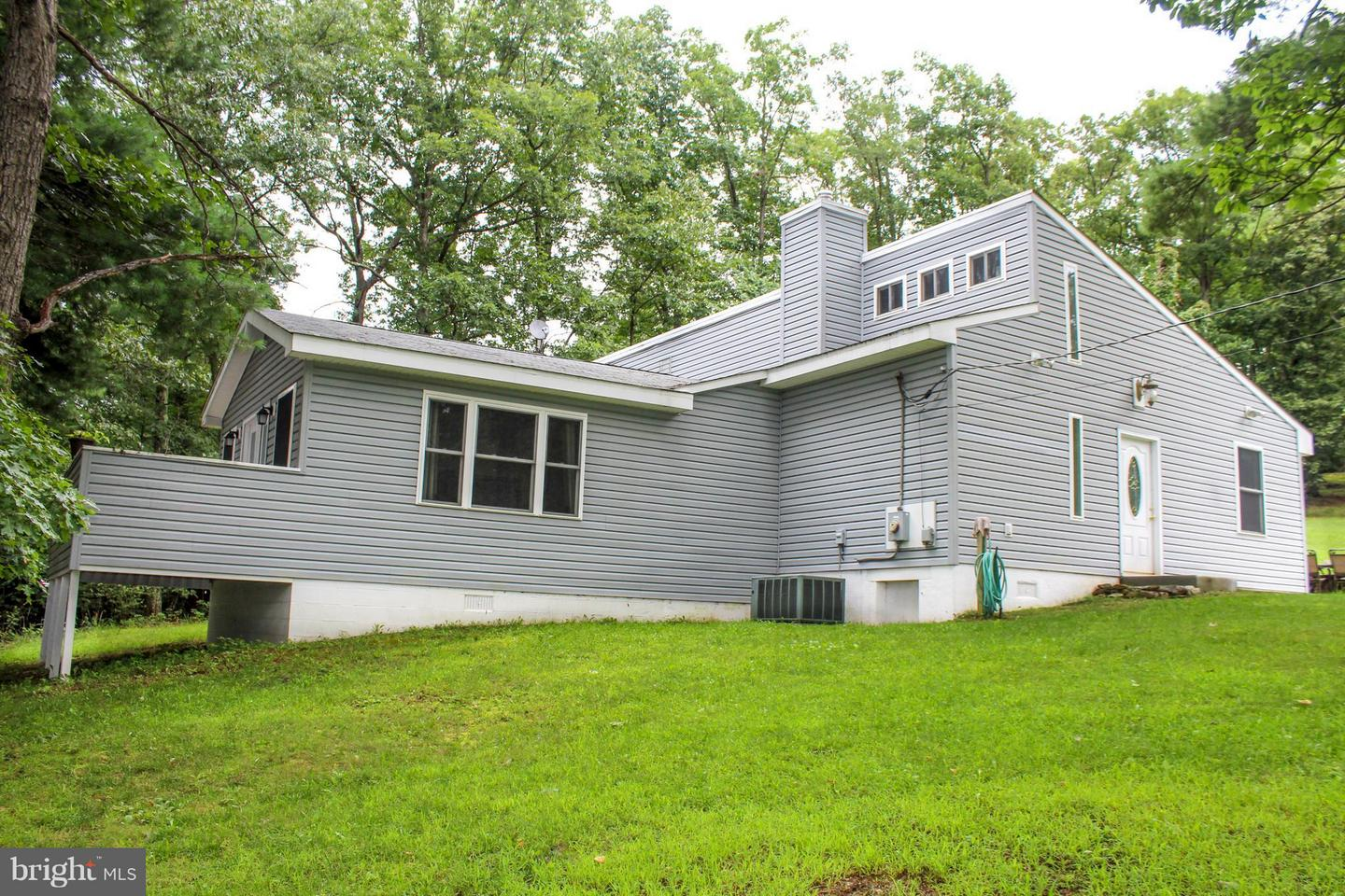 Single Family for Sale at 1457 Sirbaugh Rd High View, West Virginia 26808 United States