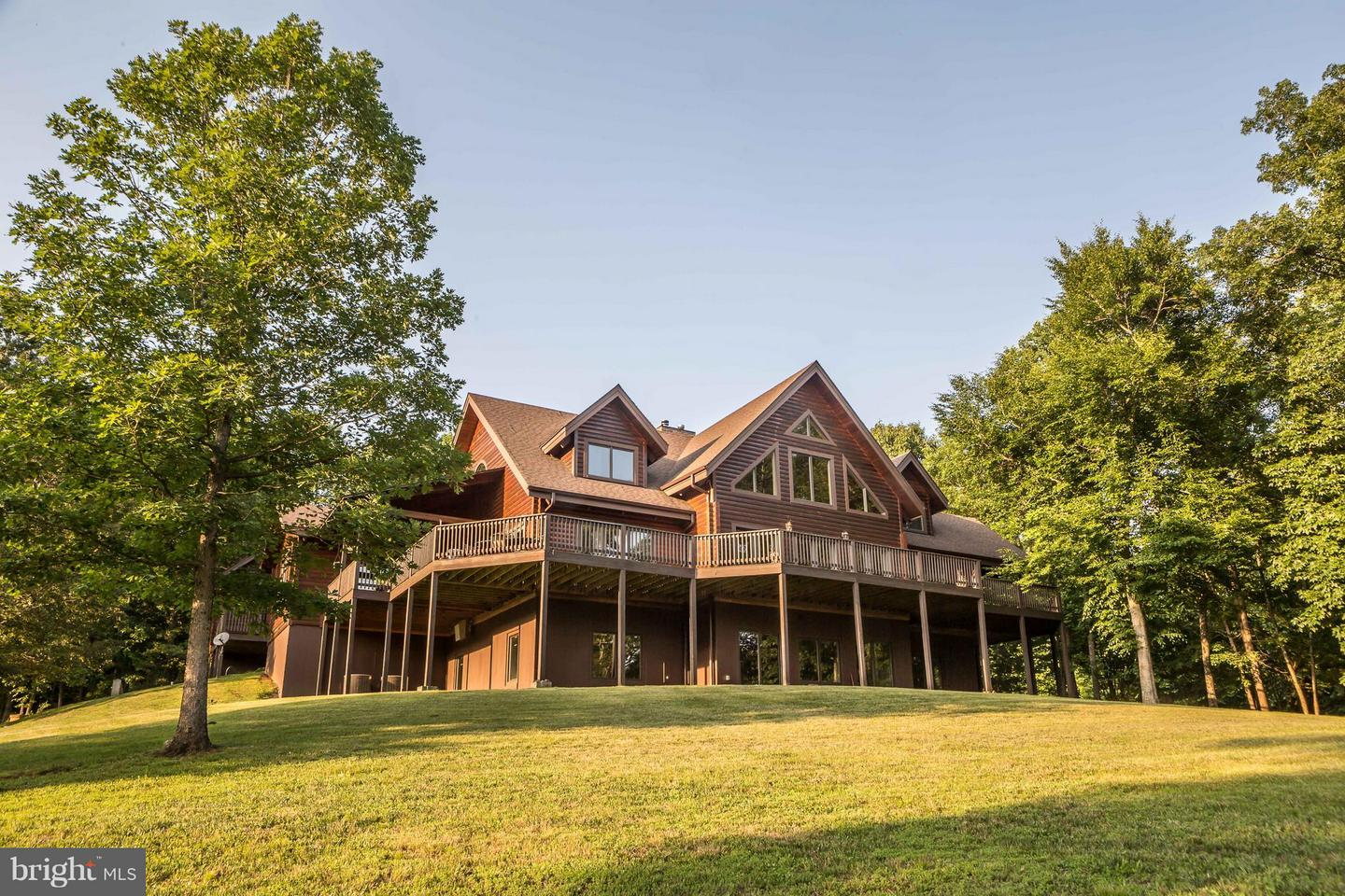 Single Family for Sale at 5919 Ruth Rd Madison, Virginia 22727 United States