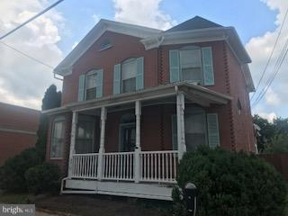 Other Residential for Rent at 213 George St N Charles Town, West Virginia 25414 United States