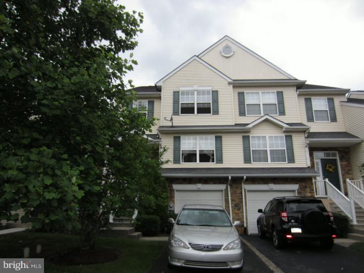 獨棟家庭住宅 為 出租 在 306 GLENN ROSE Circle King Of Prussia, 賓夕法尼亞州 19406 美國