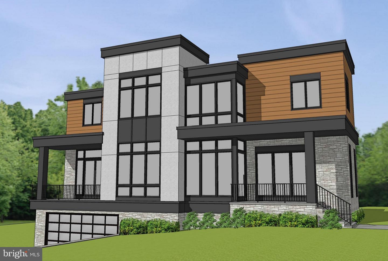 Single Family Home for Sale at 4107 Randolph St N 4107 Randolph St N Arlington, Virginia 22207 United States