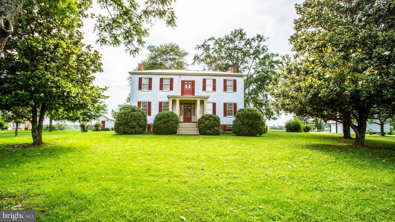 Farm for Sale at 7508 Belmont Rd Spotsylvania, Virginia 22551 United States