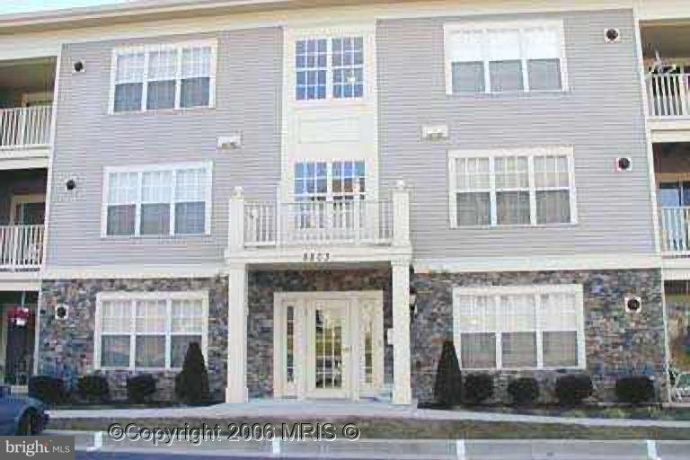 Other Residential for Rent at 8811 Stoneridge Cir #103 Pikesville, Maryland 21208 United States