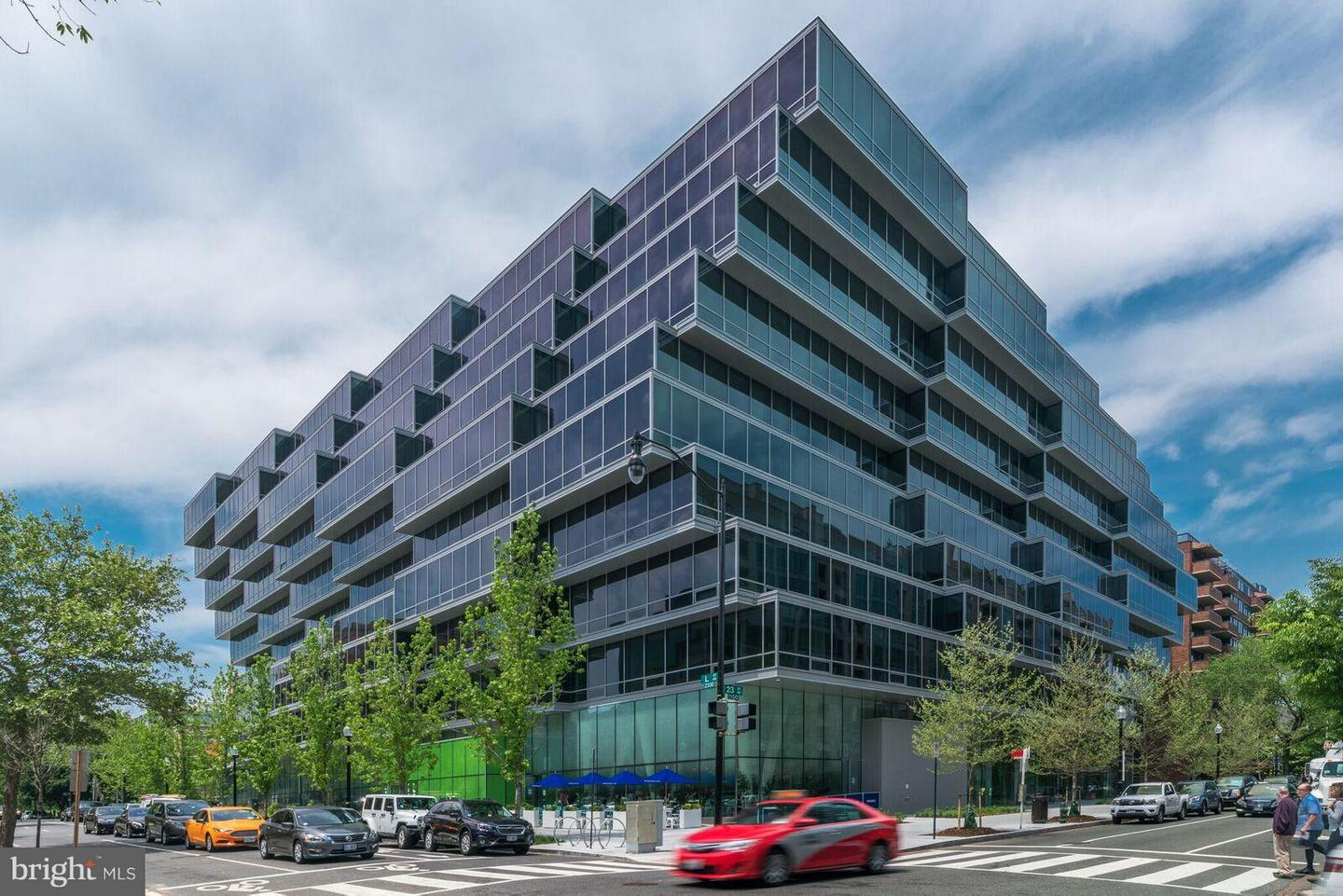 Other Residential for Rent at 1110 23rd NW #409 Washington, District Of Columbia 20037 United States