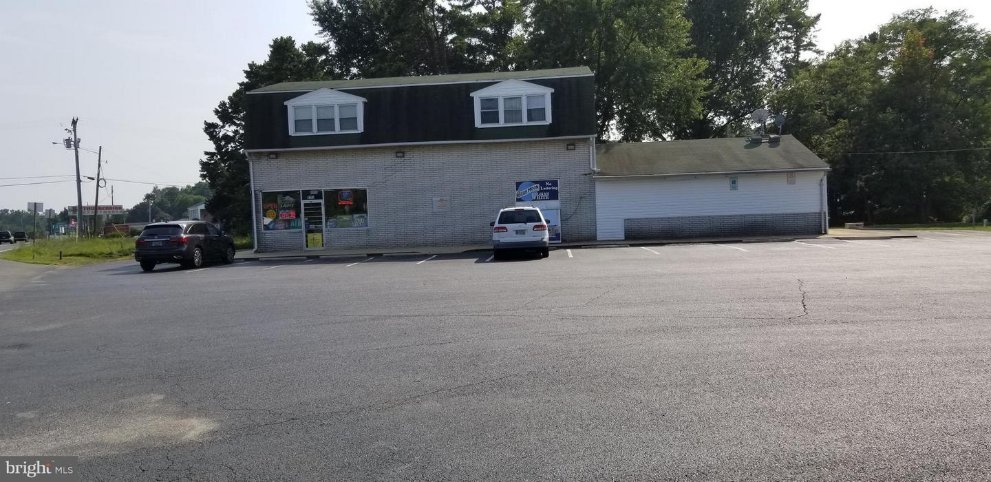 Commercial for Sale at 9201 Crain Hwy Bel Alton, Maryland 20611 United States