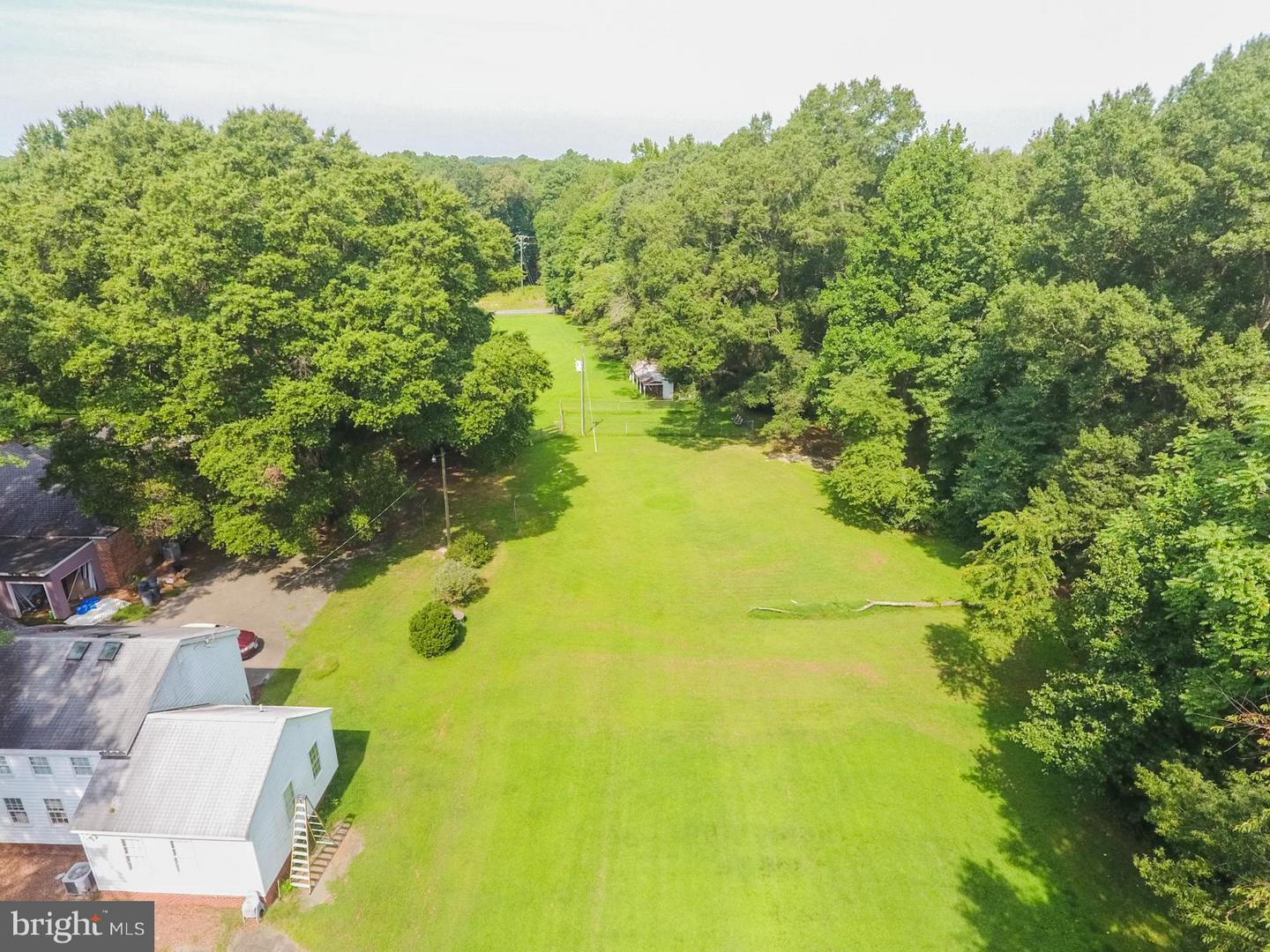 Single Family Homes for Sale at Doswell, Virginia 23047 United States