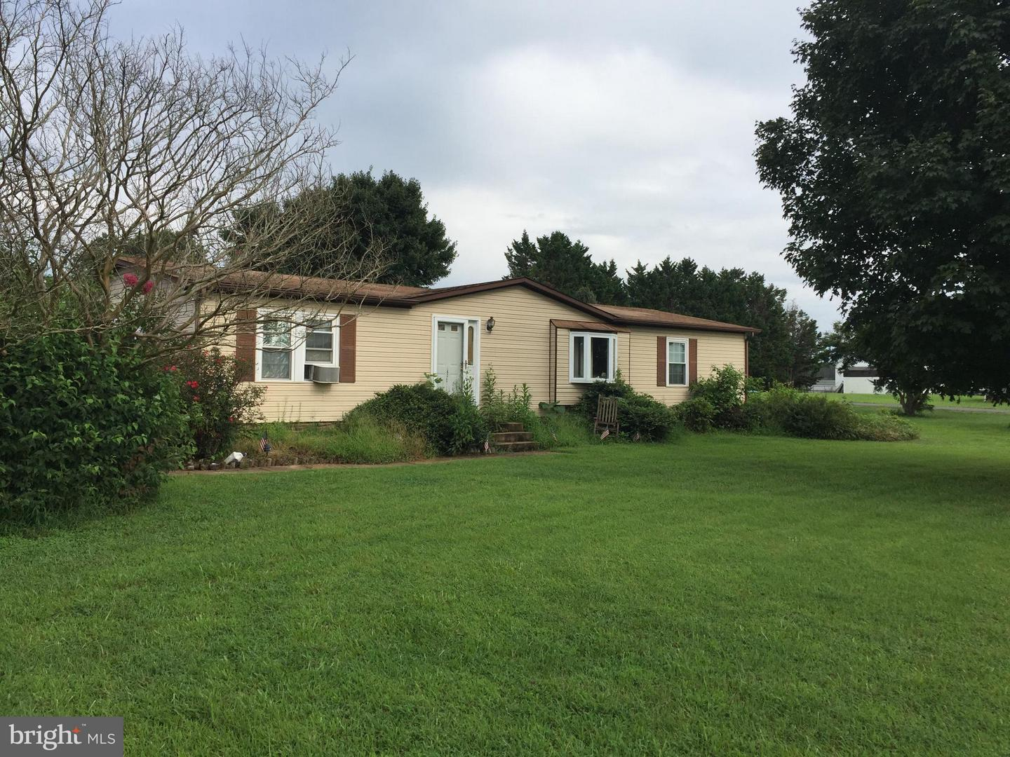 Single Family for Sale at 24770 Long Rd Clements, Maryland 20624 United States