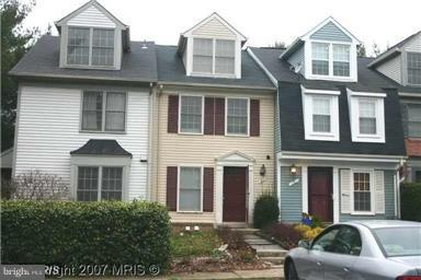 Other Residential for Rent at 21 Strath Haven Ct Montgomery Village, Maryland 20886 United States