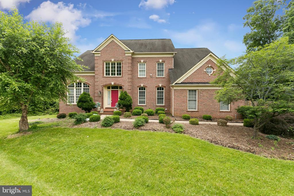 10183  SIMPSON LANE, Burke, Virginia