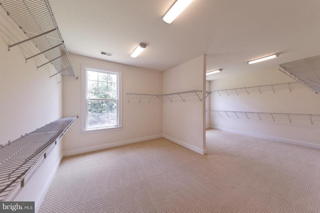 Bedroom (Master) - 0 BULL RUN WOODS TRL, CENTREVILLE