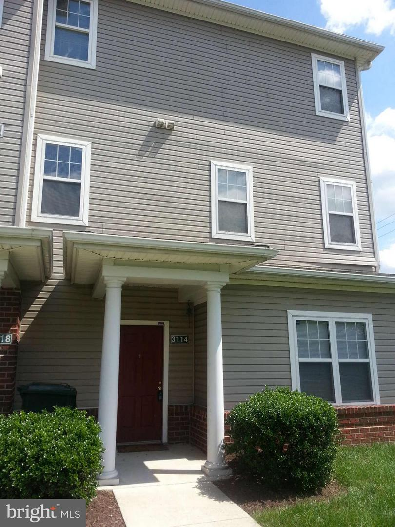 Other Residential for Rent at 3114 Irma Ct Suitland, Maryland 20746 United States