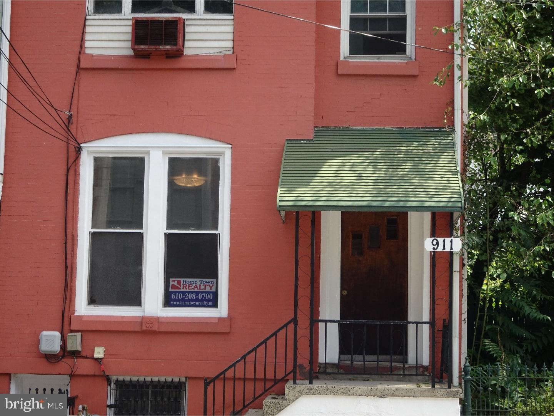 Duplex for Sale at 911 W MARKET Street Pottsville, Pennsylvania 17901 United States