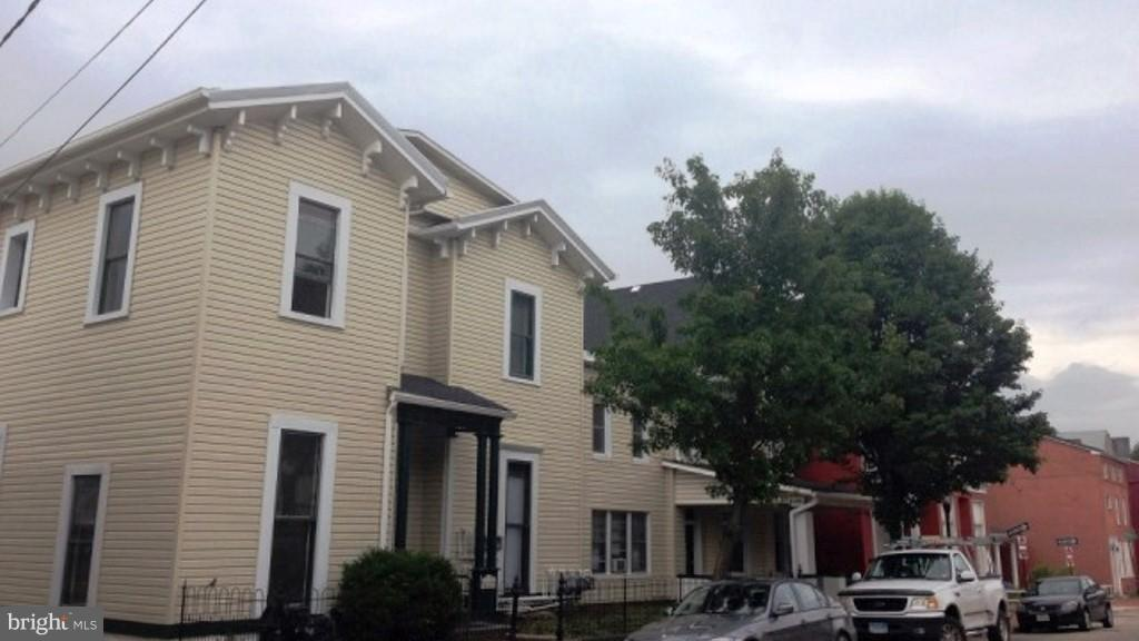 other residential homes for Sale at 212 Decatur St Cumberland, Maryland 21502 United States