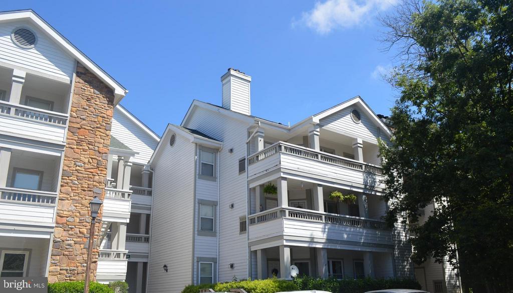Fairfax Homes for Sale -  Townhome,  4409  FAIR STONE DRIVE  103