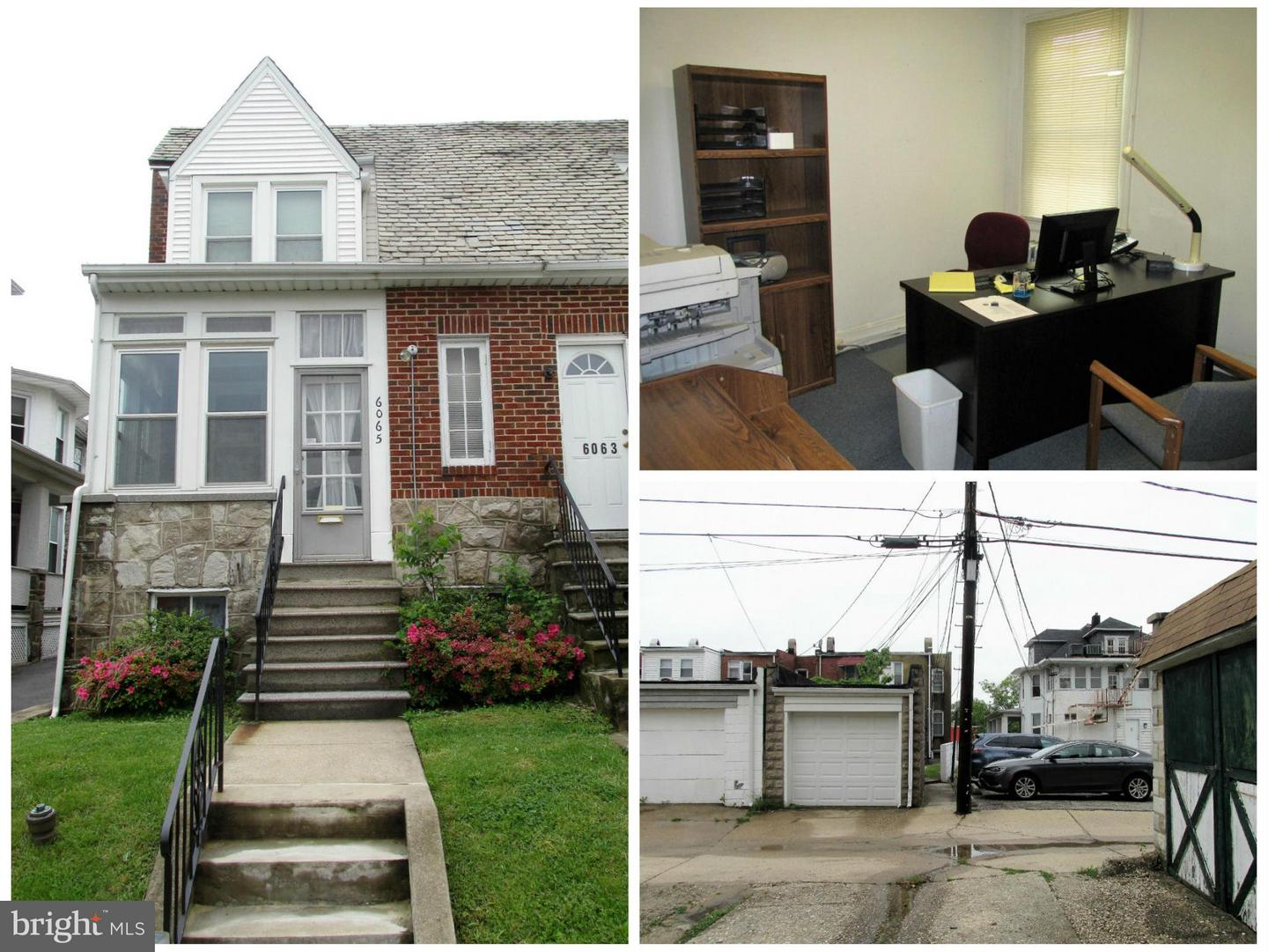 Photo of home for sale at 6065 Harford Road, Baltimore MD