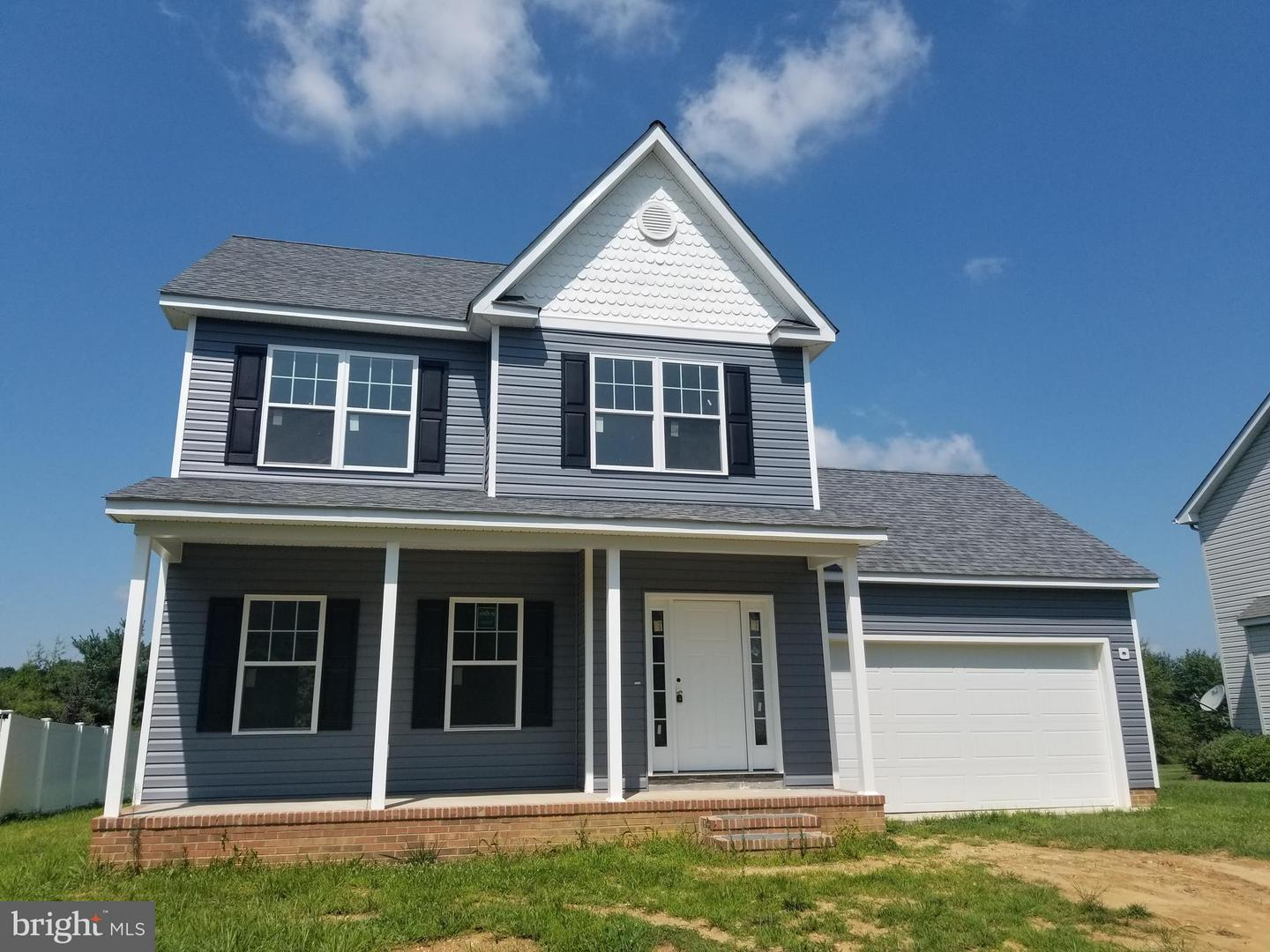 Photo of home for sale at 120 Reeand Lane, Church Hill MD