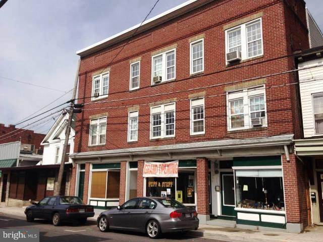 other residential homes for Sale at 215 Virginia Ave Cumberland, Maryland 21502 United States