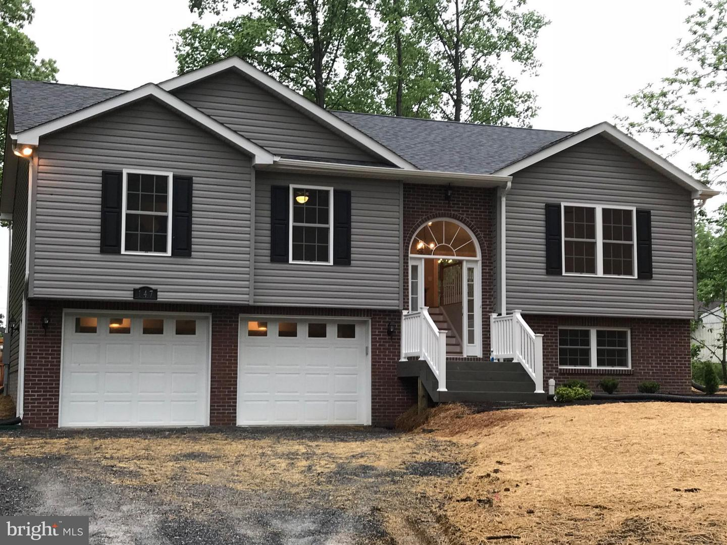 Single Family Homes for Sale at Gore, Virginia 22637 United States