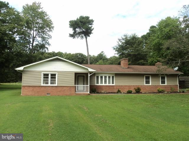 Photo of home for sale at 7616 Blueberry Acres Road, Saint Michaels MD