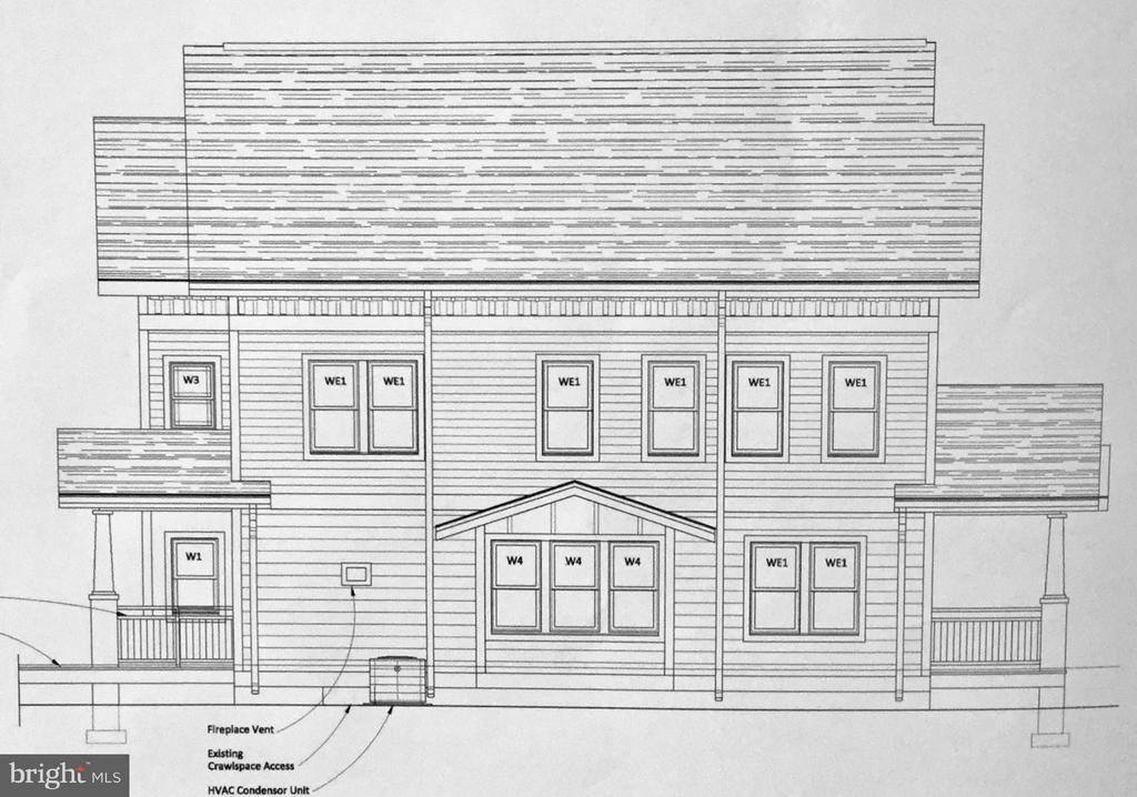 Exterior (General) - 813 QUINCY ST S, ARLINGTON