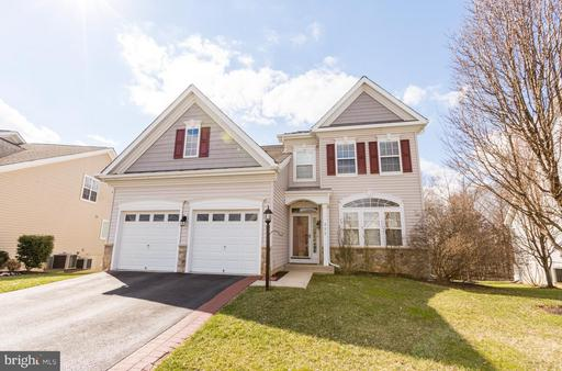 Property for sale at 222 Smarty Jones Ter, Havre De Grace,  MD 21078