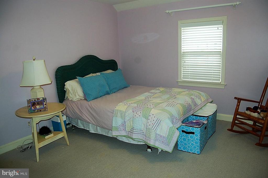 Bedroom - 5308 WRILEY RD, BETHESDA