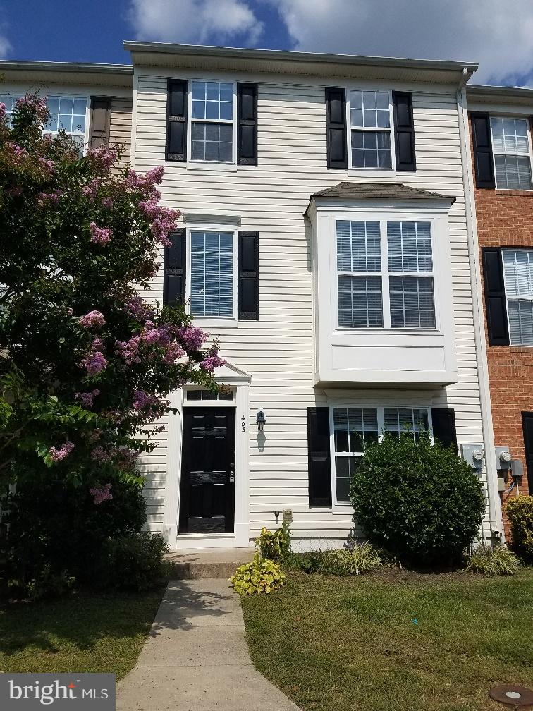 Other Residential for Rent at 403 Hamilton Ct Stephens City, Virginia 22655 United States