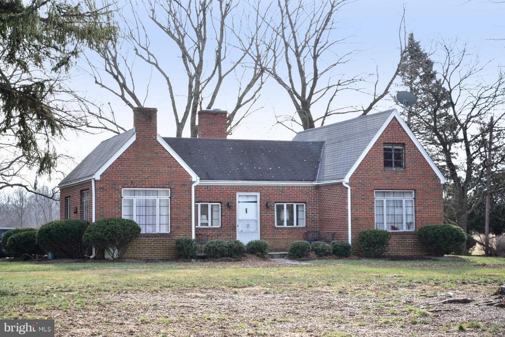 Exterior (Front) - 36169 LOUDOUN ST, ROUND HILL