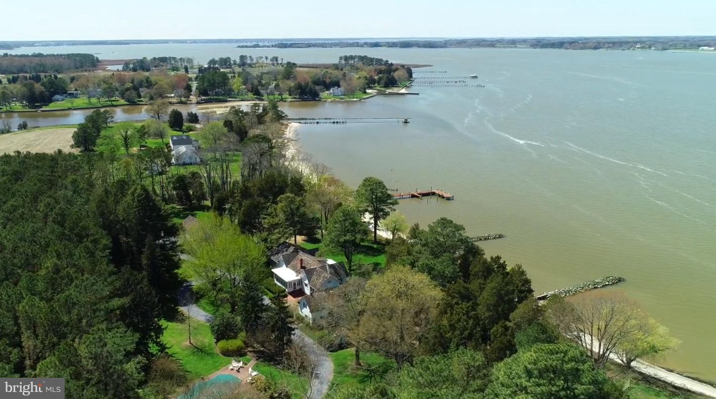 Single Family for Sale at 5650 Beach Haven Rd East New Market, Maryland 21631 United States