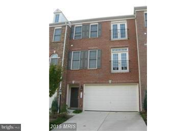 Other Residential for Rent at 8409 Chaucer House Ct Lorton, Virginia 22079 United States