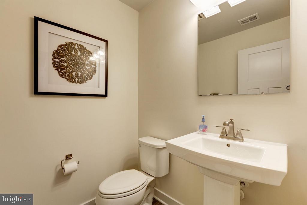 Bath - 4910 CREST VIEW DR #106C, HYATTSVILLE