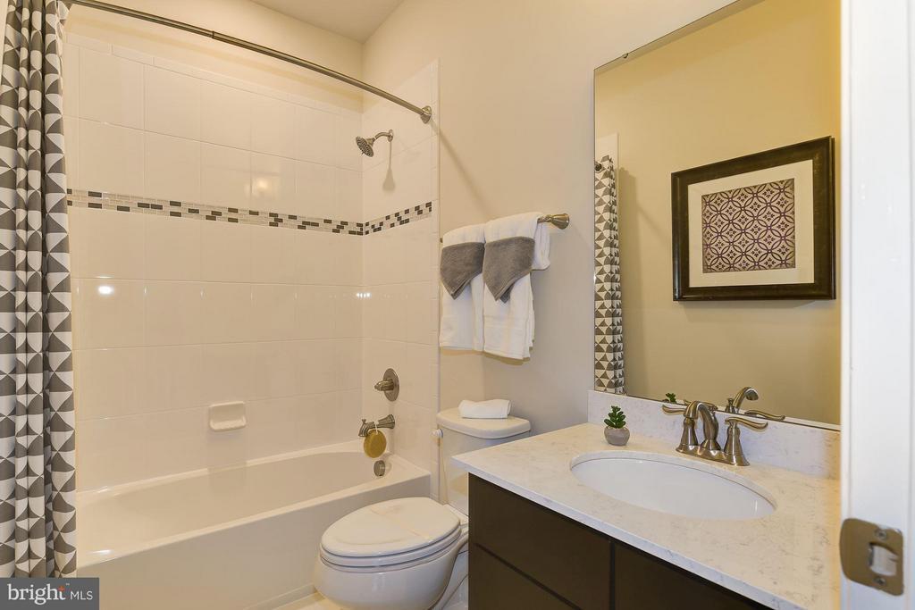 Bath - 9938 VISTA POINTE DR #206D, UPPER MARLBORO