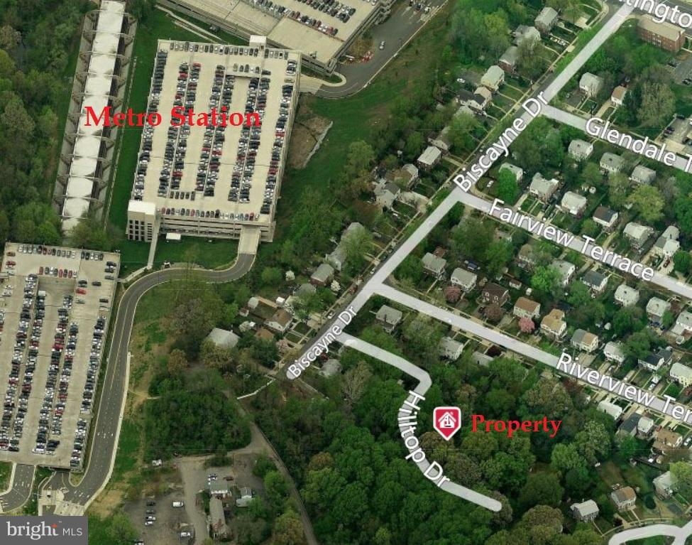 Land for Sale at 5825 Biscayne Dr Alexandria, Virginia 22303 United States