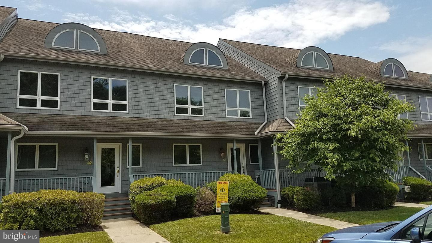 Single Family Home for Sale at 41 North East Isles Drive 41 North East Isles Drive North East, Maryland 21901 United States